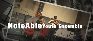 NoteABLE Youth Ensamble 2018 Slideshow Thumbnail