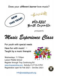 Music-Experience-Class-2021